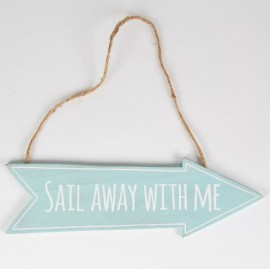 Sass and belle - Sail away whit me