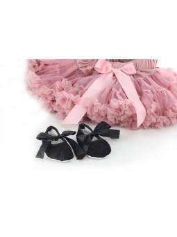 Ballerinaskor - Svart