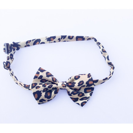 Barnfluga - Leopard