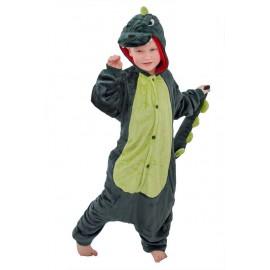 Djurdress - Dinosaurie