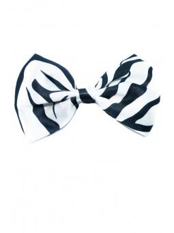 Barnfluga - Zebra