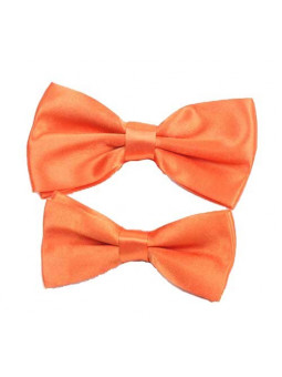 Orange Fluga - Barn & Herr