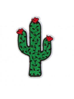 Tygmärke Kaktus - Sass and belle