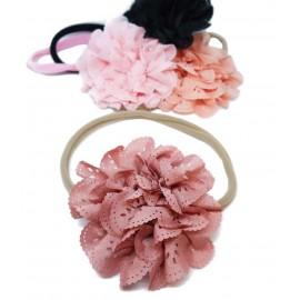 Blomma skimmer - Hårband