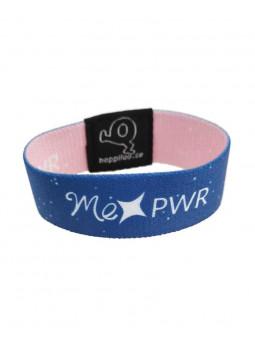 Me PWR - Armband