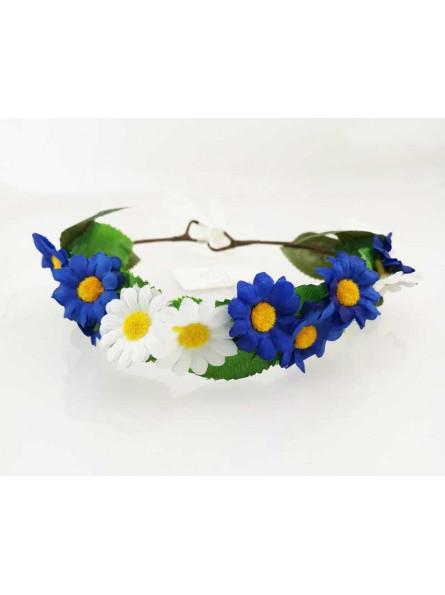 Blomsterkrans - Midsommar