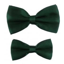 Smaragdgrön Fluga - Barn & Herr