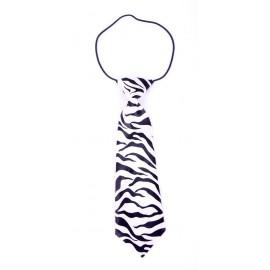 Barnslips - Zebra