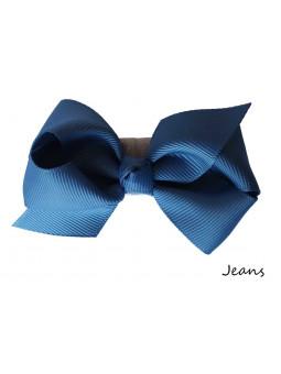 Hundrosett - Iris Liten Jeans