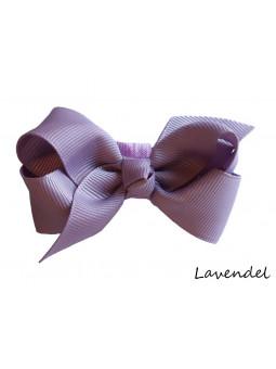 Hundrosett - Iris Liten Lavendel