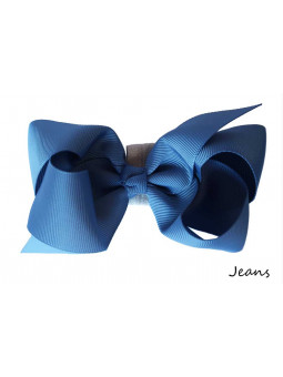 Hundrosett - Iris Stor Jeans