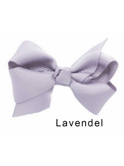 Rosettbrosch - Iris Stor Lavendel