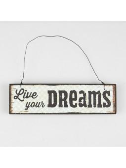 Sass and belle - Skylt Dreams