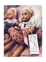 Tyllkjol till dockor - Sötaste dockkjolarna köper du här - Fri Frakt!