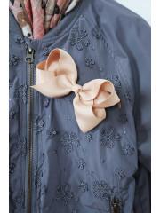 Rosettbroscher - Våra otroligt populära rosetter som brosch
