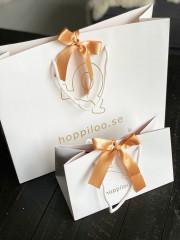 Lyxiga presentförpackningar! Giftbag och presentask från hoppiloo.se